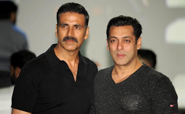 Akshay Kumar Took Salman Khan's Approval To Block Eid 2020 For Sooryavanshi?