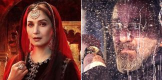 Kalank Posters Ft. Madhuri Dixit-Nene, Sanjay Dutt On 'How's the Hype?': BLOCKBUSTER Or Lacklustre?