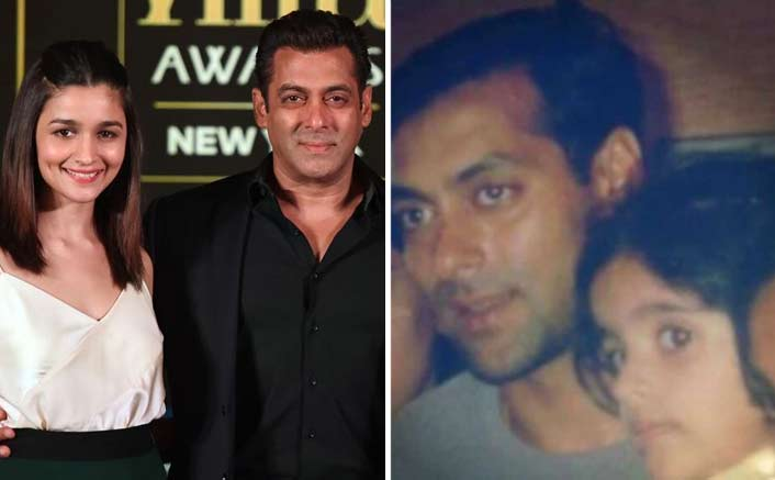 Inshallah: Before Salman Khan, Alia Bhatt's THIS Photo BREAKS The Internet, Check It here!