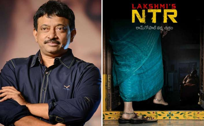 Andhra High Court stays release of 'Lakshmi's NTR'