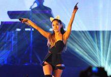 Ariana Grande wins big at Kids' Choice Awards