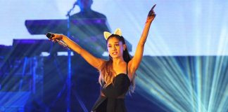 Ariana Grande wins big at Kids' Choice Awards