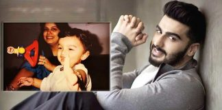 Arjun Kapoor's new post on Instagram will leave you teary-eyed…
