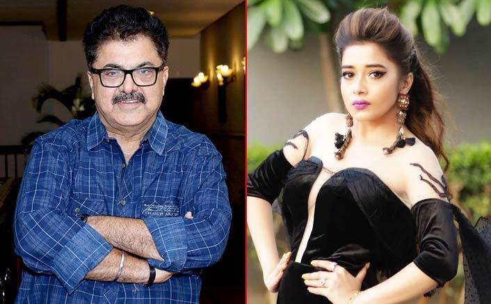 Ashoke Pandit slams TV actress for trivialising #MeToo