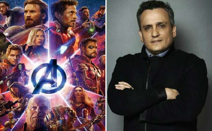 'Avengers: Endgame' co-director Joe Russo to visit India