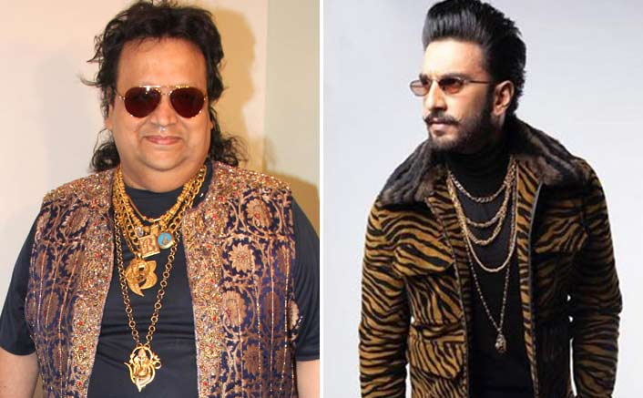 Bappi Lahiri's song might feature in Marvel Studios' film