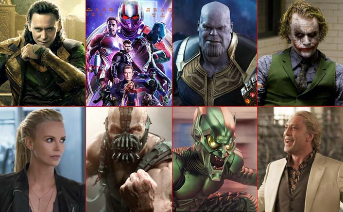 Before Avengers: Endgame ENDS Everything, Let's Revisit The BEST Bad Guys Of Hollywood!