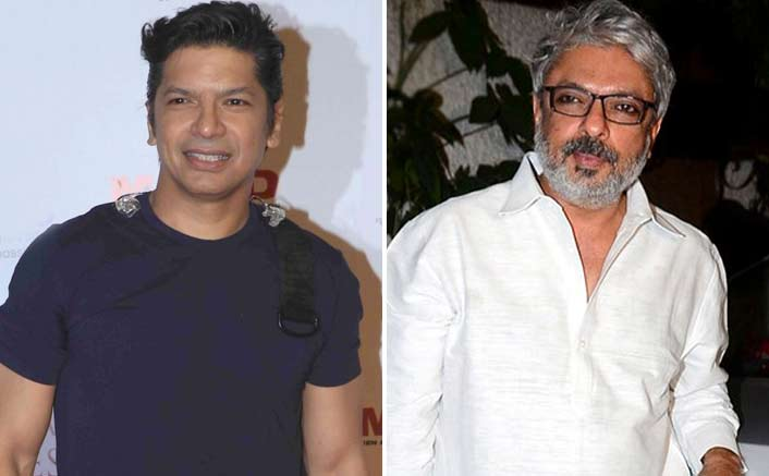 Bhansali is underrated as a music composer: Shaan