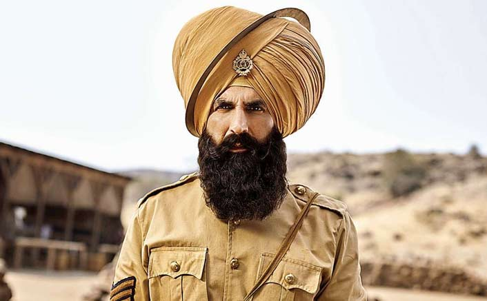 Kesari Box Office 2-Day-Total: 37.76 Crores VS Akshay Kumar's Last 5 Releases!