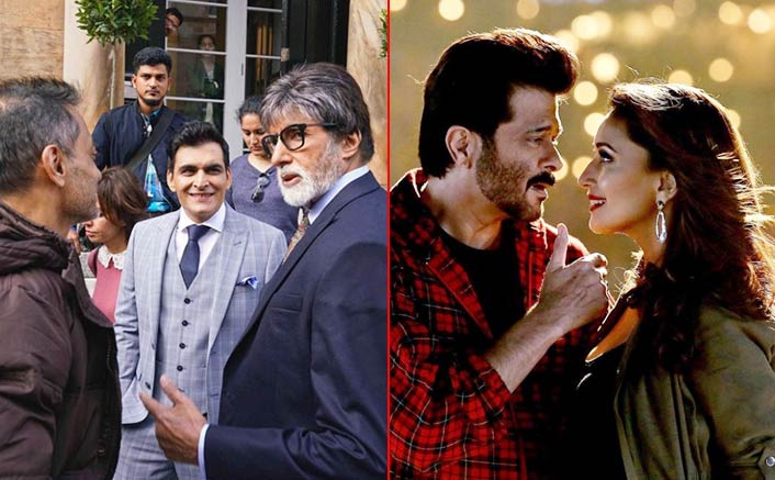 Box Office - Badla has a very good second weekend, Total Dhamaal goes past 150 crore milestone