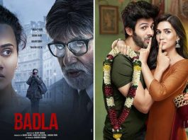 Box Office Collections: Badla Holds Really Well Despite Kesari, Luka Chuppi Hangs On At Reduced Screens