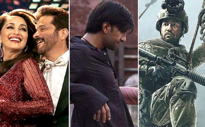Box Office - In a season of hits and blockbusters, Total Dhamaal, Gully Boy and Uri - The Surgical Strike Do quite well over the week gone by