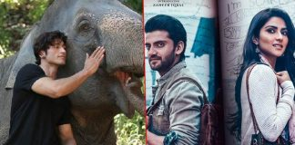 Box Office - Junglee and Notebook start on expected lines