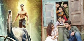 Box Office - Junglee and Notebook to rely on word of mouth