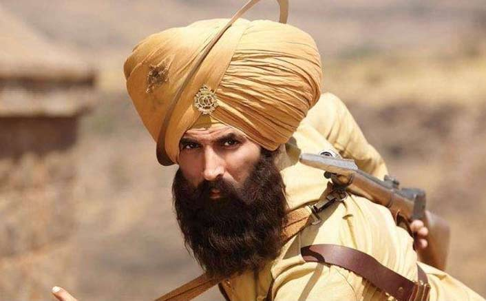 Box Office - Kesari grows well on Saturday, scores second best first three day numbers of 2019