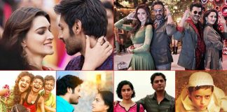 Box Office - Luka Chuppi continues to do well, Total Dhamaal is decent, new releases are dull