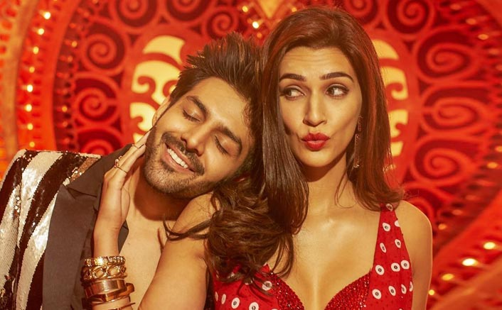 Luka Chuppi Box Office Day 3: Has A Very Good Weekend, Is The Best Ever For Kartik Aaryan!