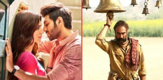 Box Office - Luka Chuppi is a Hit moving to Superhit, Sonchiriya to be one week runner