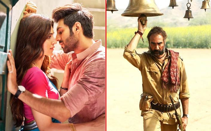 Box Office:  Luka Chuppi Is A Hit Moving To Superhit, Sonchiriya To Be A 1 Week Runner