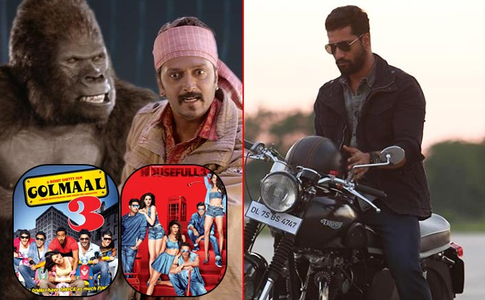 Box Office - Total Dhamaal crosses Golmaal 3 and Housefull 3 lifetime, Uri - The Surgical Strike has good collections again