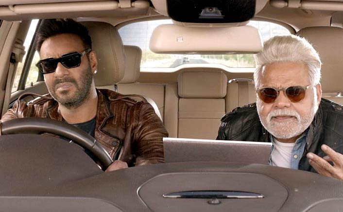Box Office - Total Dhamaal has a good second week