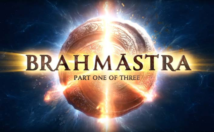 Brahmastra Logo Video: Proving Under A Minute, Why This Is The 'GRAND' Film Bollywood Is Craving For!