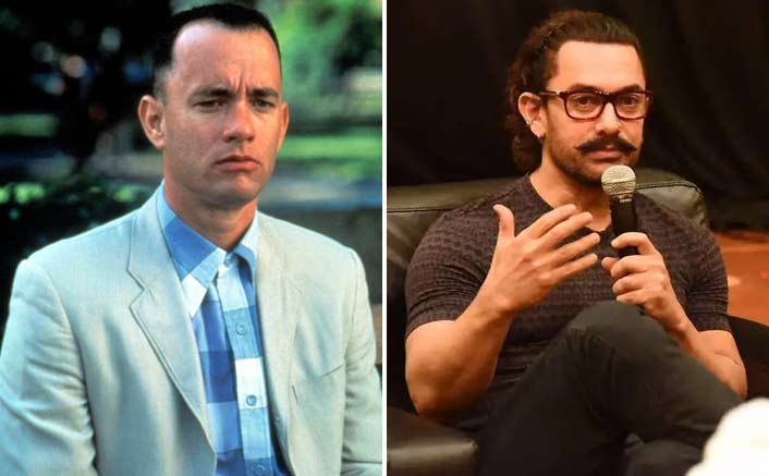 BREAKING: Aamir Khan CONFIRMS Leading The Forrest Gump Remake!