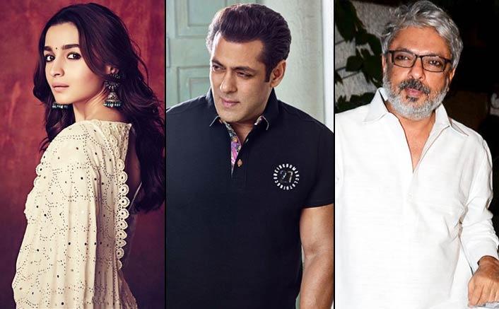 Breaking: Salman Khan CONFIRMS Union With Alia Bhatt In Sanjay Leela Bhansali's Next & 'Inshallah', It's Going To Be A BLOCKBUSTER