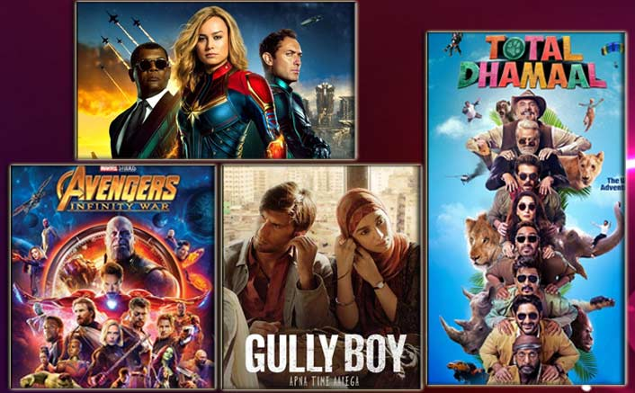 Captain Marvel Box Office Day 1: Competing With The HIGHEST Openers Of 2019!