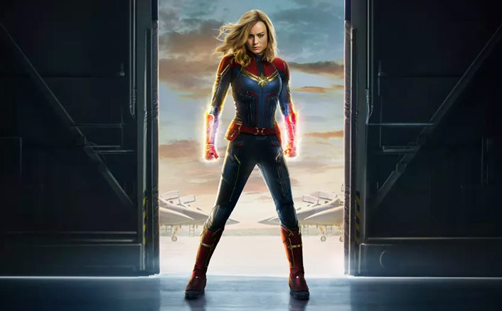 Captain Marvel Box Office Day 10 (India): Drum Rolls For This Brie Larson Starrer For Breaking Another Record!