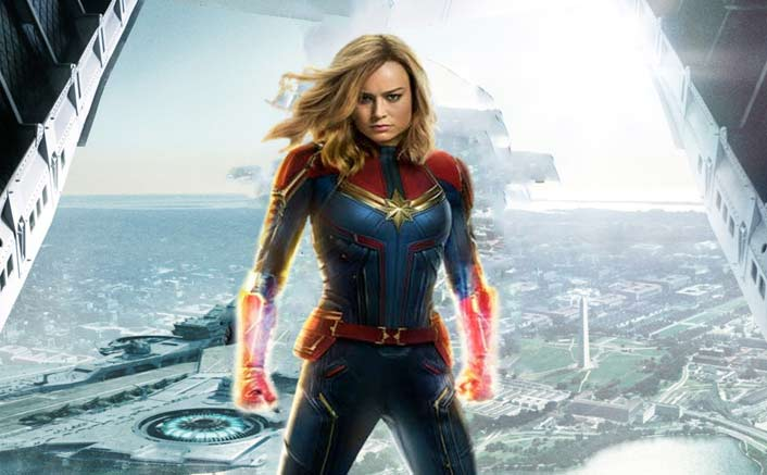 Captain Marvel Box Office (India): Continues To Add Numbers In Its 4th Week!