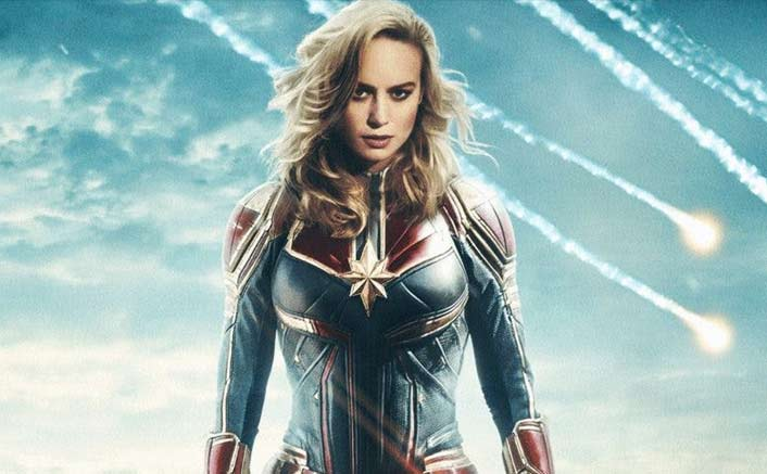Captain Marvel Box Office Day 2 (India) Early Trends: This Happens When You Can't Wait For Avengers: Endgame!