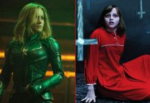 Captain Marvel Box Office (India): Makes Into Top 10 All Time Highest Hollywood Grossers; Beats The Conjuring 2