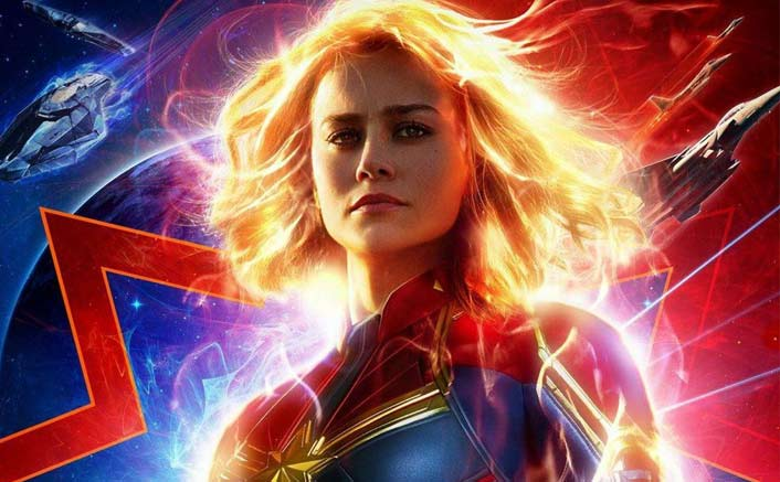 Captain Marvel Box Office Day 12 (India): Stays Decent, To Slow Down After Kesari's Release!