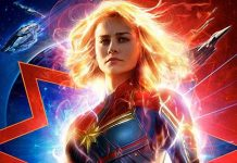Brie Larson Starrer Captain Marvel Joins Its Superhero Counterparts; Get Its Own Sequel!