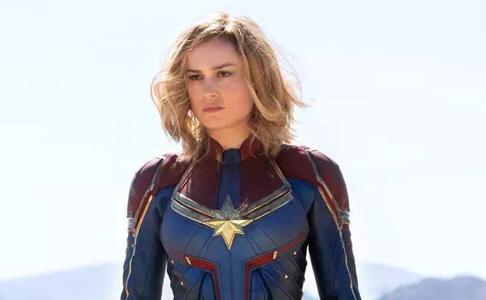 Captain Marvel Box Office Day 1 (Early Trends): Brie Larson's BLOCKBUSTER Debut In India!