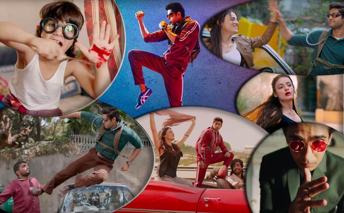 Crazy, Wild and Screwed up! Trailer of Mard Ko Dard Nahi Hota ft. Abhimanyu Dassani & Radhika Madan is ridiculously cool