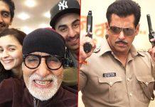 Dabangg 3 VS Brahmastra: Salman Khan CONFIRMS Release Schedule & Will It Face A Box Office Battle?