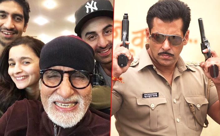 Dabangg 3 VS Brahmastra: Salman Khan CONFIRMS Release Schedule & Will It Face A Box Office Battle?
