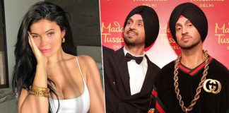 Obsessed Diljit Dosanjh Wants Kylie Jenner's Statue Next To His At Madame Tussauds!