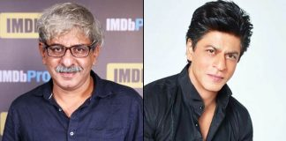 Director Sriram Raghavam To Soon Collaborate With Shah Rukh Khan?