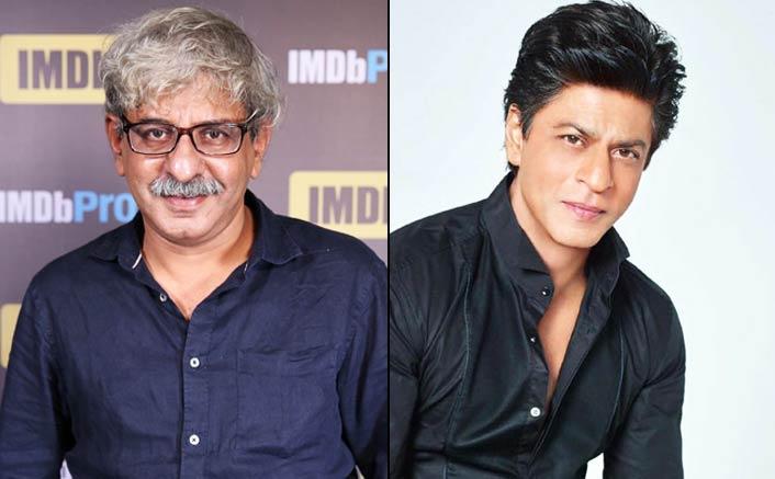 Director Sriram Raghavam To Soon Collaborate With Shah Rukh Khan?