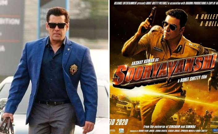 Inshallah VS Sooryavanshi: Salman Khan Ensures Of No Clash With Akshay Kumar Starrer!