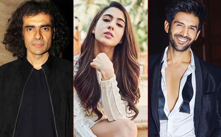 EXCLUSIVE: Kartik Aaryan & Sara Ali Khan's Movie Titled As #Aaj Kal!