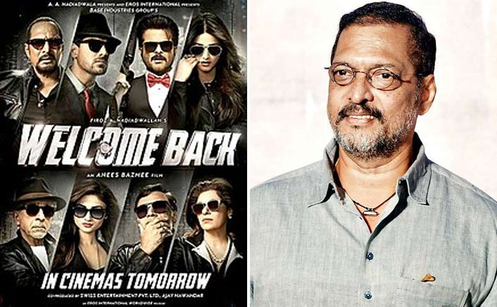 EXCLUSIVE: Welcome 3 Is Happening! Makers To Replace Nana Patekar's Uday Shetty?