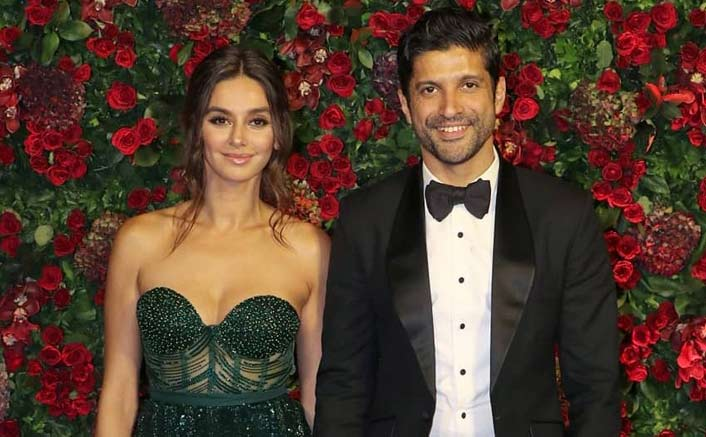 Farhan Akhtar opens up on marriage plans with Shibani Dandekar
