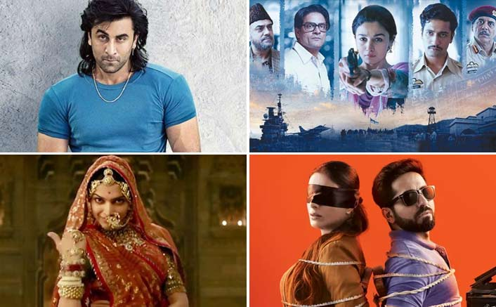 Filmfare Awards 2019 Complete List Of Winners