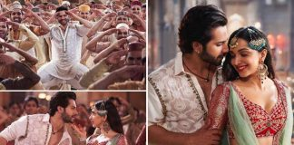 Kalank's Song First Class On 'How's The Hype?': BLOCKBUSTER Or Lacklustre?
