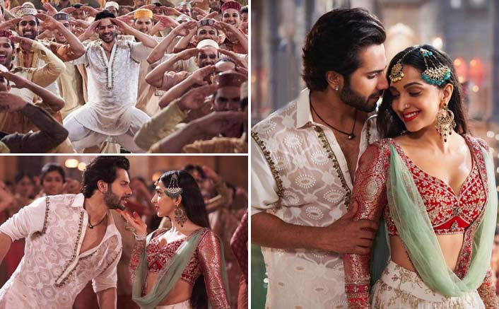 First Class From Kalank: Kiara Advani's Charisma Is Too Hard To Handle, Hats Off To Varun Dhawan!