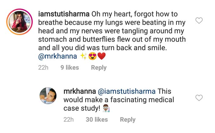Rahul Khanna's Replies To Fangirls Drooling Over His Shirtless Photo Are INSANE!
